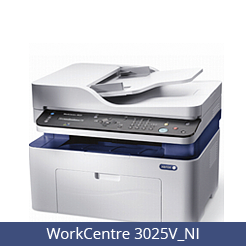 Workcentre3025vni