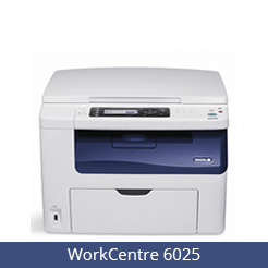 Workcentre6025
