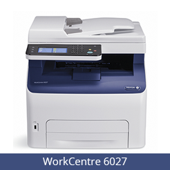 Workcentre6027