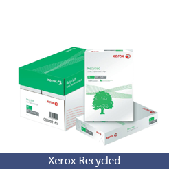 Xeroxrecycled